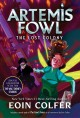 Artemis Fowl the lost colony /