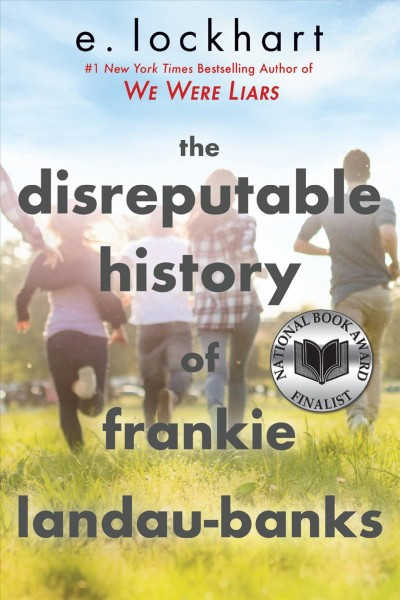 The disreputable history of Frankie Landau-Banks a novel /