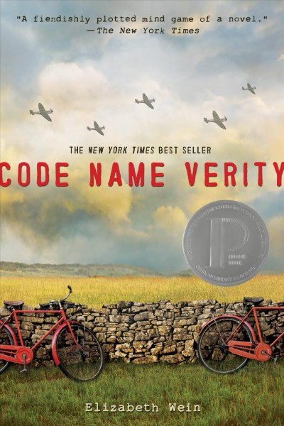 Code name Verity /