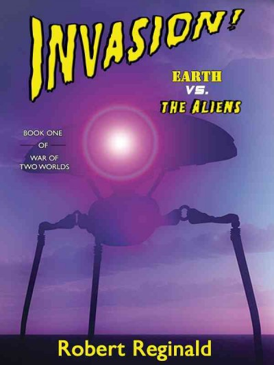Invasion! Earth vs. the aliens /