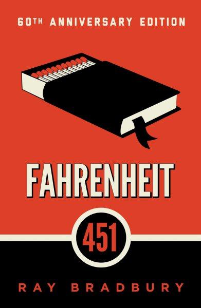 Fahrenheit 451 /
