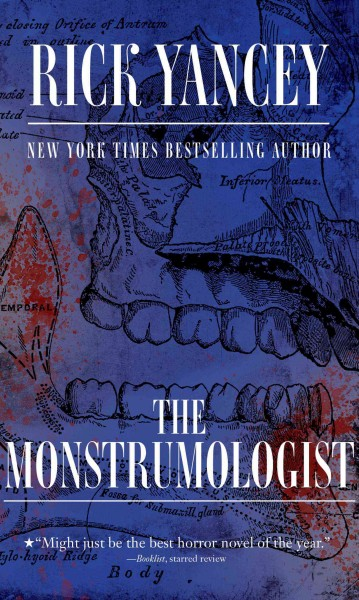 The monstrumologist /