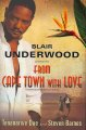 From Cape Town with love : a Tennyson Hardwick novel /