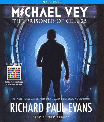 Michael Vey the prisoner of cell 25 /