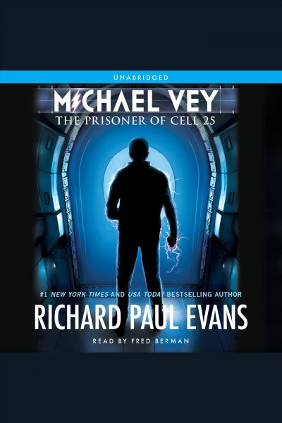 Michael Vey : the prisoner of cell 25 /