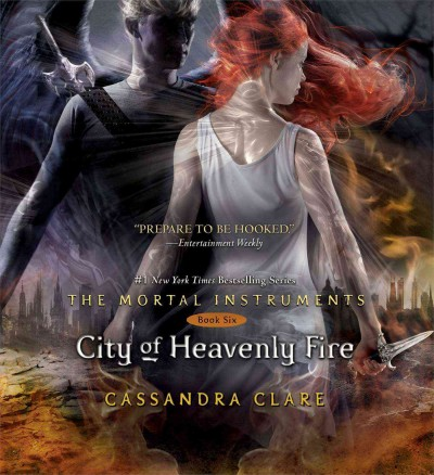 City of heavenly fire /