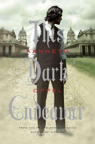 This dark endeavor /