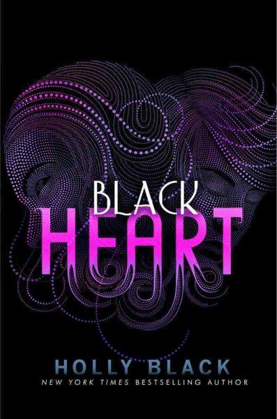 Black heart /