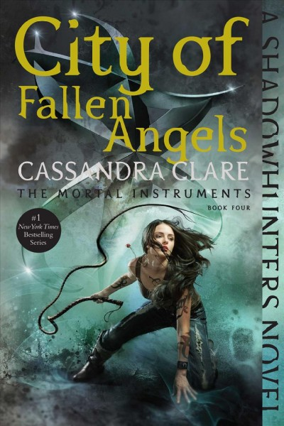 City of fallen angels /