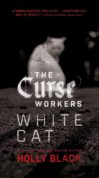 White cat /