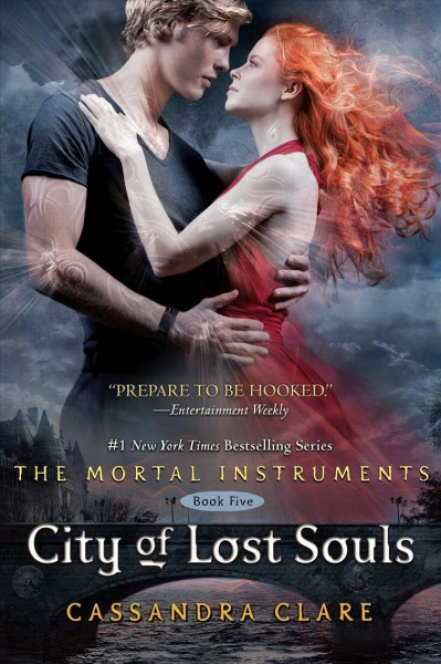 City of lost souls /