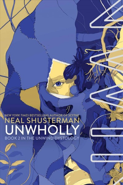 UnWholly /