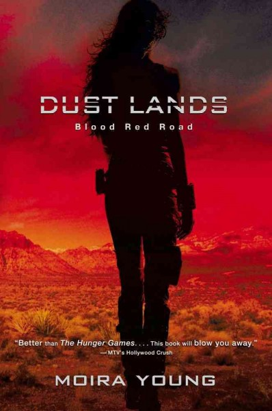 Blood red road /
