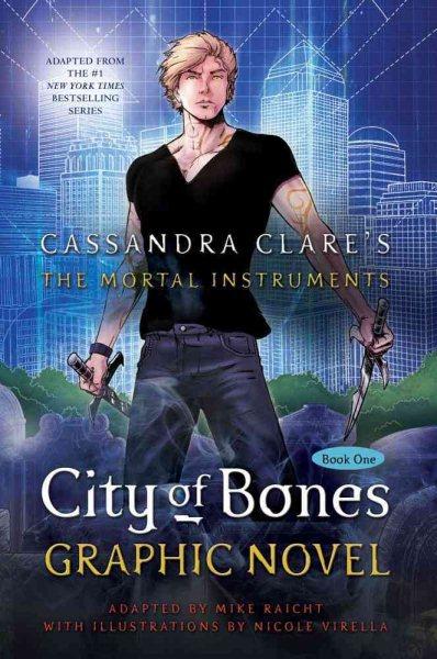 City of Bones /