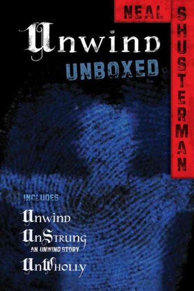Unwind unboxed /