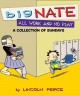 Big Nate all work and no play : a collection of Sundays /