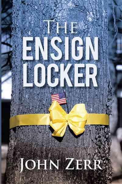 Ensign locker /