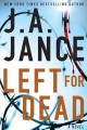 Left for dead : a novel /