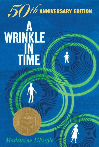 A wrinkle in time / 50th Anniversary Edition