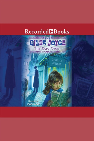 Gilda Joyce the dead drop : a mystery /