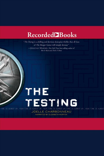 The testing /