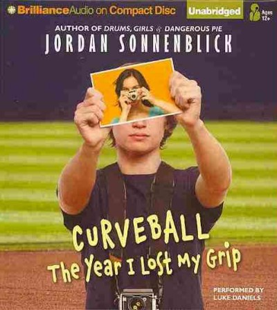 Curveball the year I lost my grip /