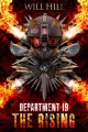 The rising / A Department 19 Novel