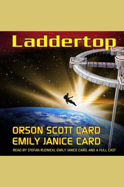 Laddertop.