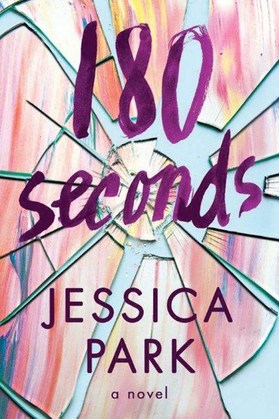 180 seconds : a novel /