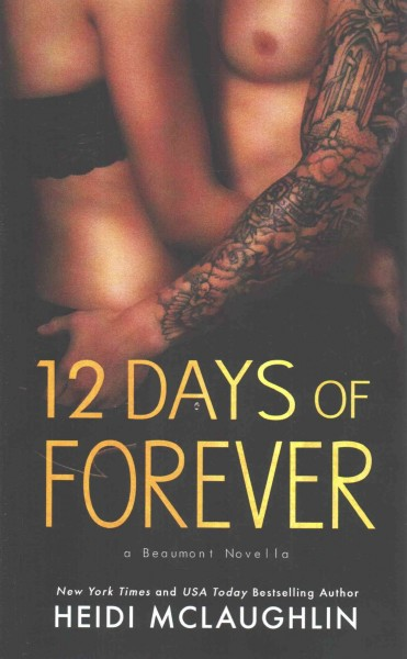 12 days of forever /