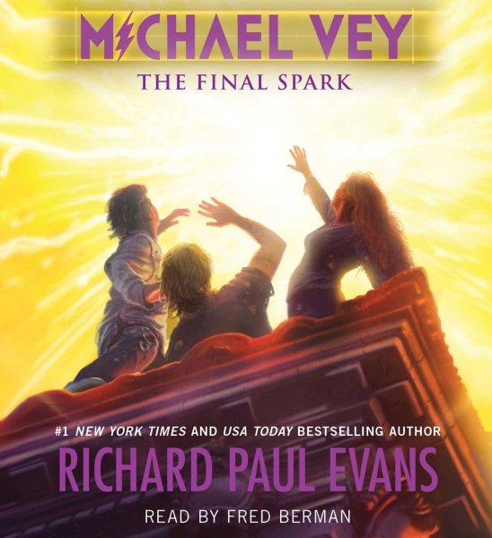 The final spark /