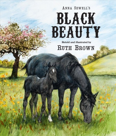 Anna Sewell's Black Beauty /