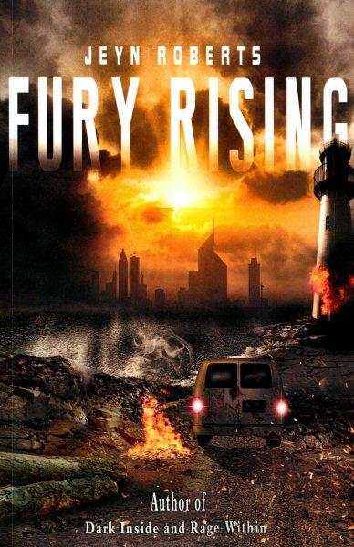 Fury rising /