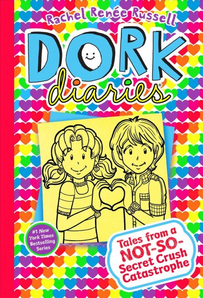 Dork diaries 12 : tales from a not-so-secret crush catastrophe /