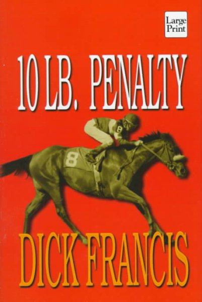 10 lb. penalty /