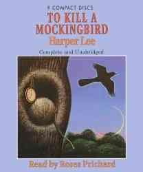 To kill a mockingbird /