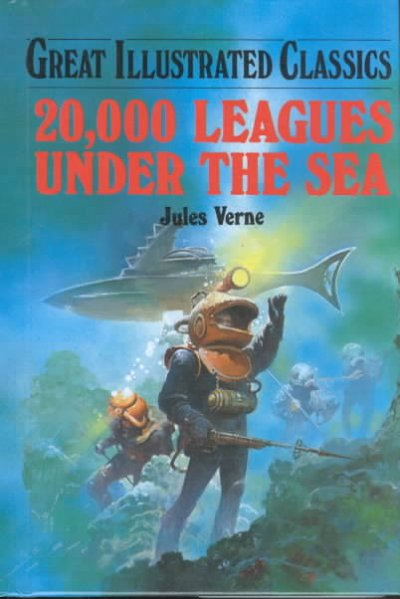 20,000 leagues under the sea [adaptation]