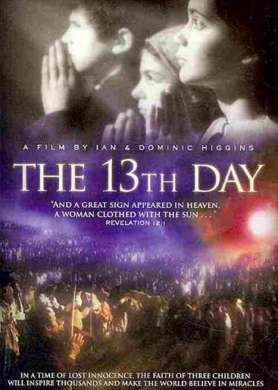 The 13th day [widescreen] El día 13 /