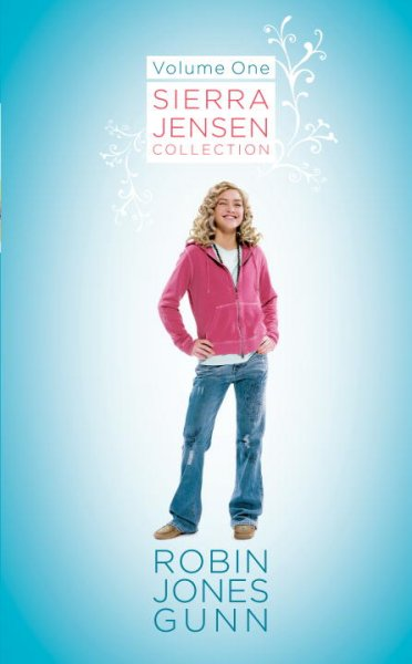 Sierra Jensen collection ; volume one /