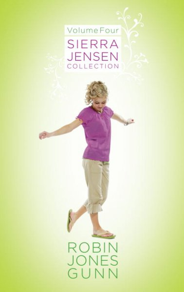 The Sierra Jensen Collection: books 10-12 /