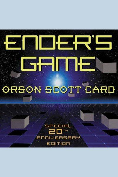 Ender's game /