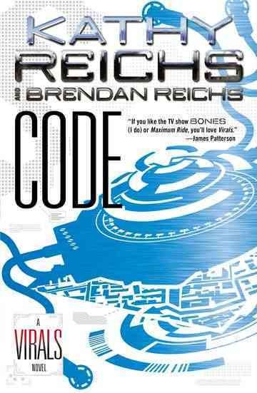 Code : a Virals novel /