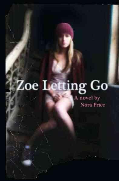 Zoe letting go /