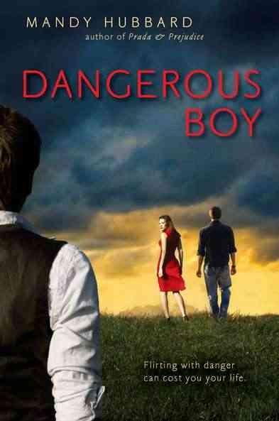 Dangerous boy /