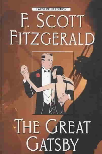 The great Gatsby /