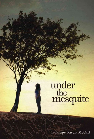Under the mesquite /