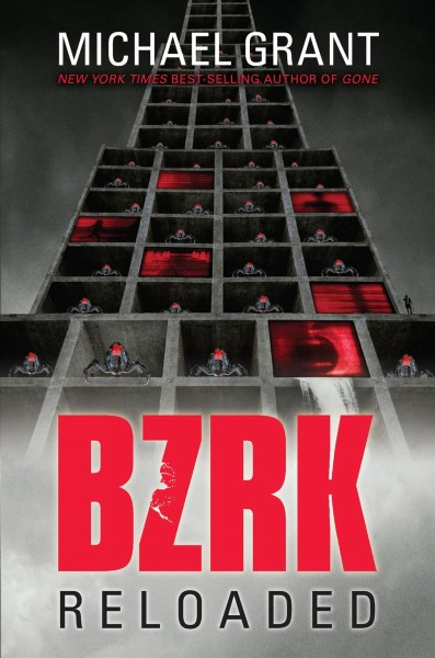 BZRK reloaded /