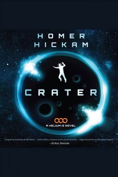 Crater a Helium-3 novel /