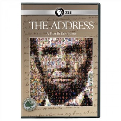 The address /