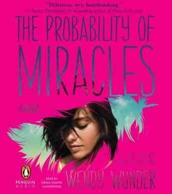 The probability of miracles a novel /